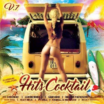 скачать альбом Hits Cocktail Vol.7 (2017)