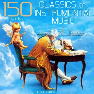 Classics of Instrumental Music (2017)