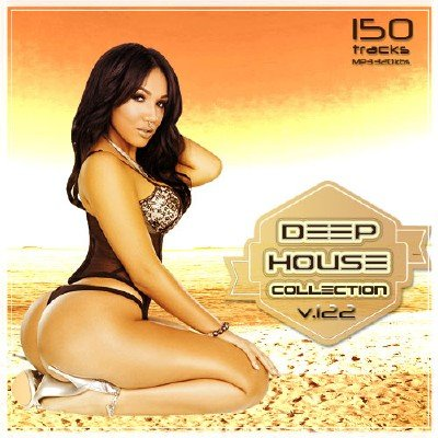 Deep House Collection Vol.122 (2017)