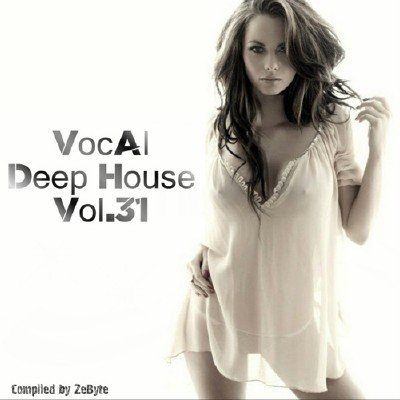 Vocal Deep House Vol.31 (2017)