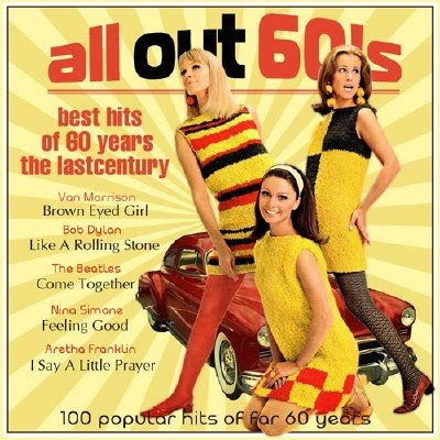 All Out 60s (2017)