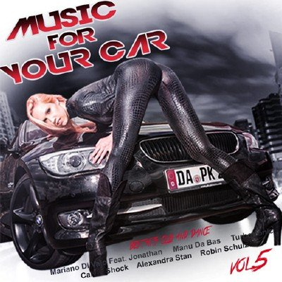 Music for Your Car Vol.5 (2017)
