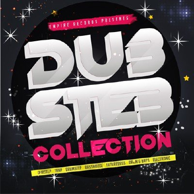 Dubstep Collection (2017)