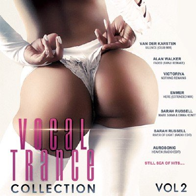Vocal Trance Collection Vol.2 (2017)