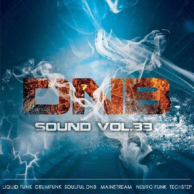DNB Sound Vol.33 (2017)