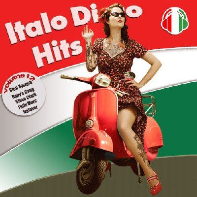Italo Disco Hits Vol.13 (2017)
