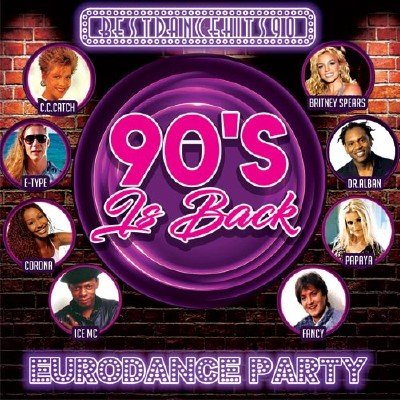 90's Is Back (2017)