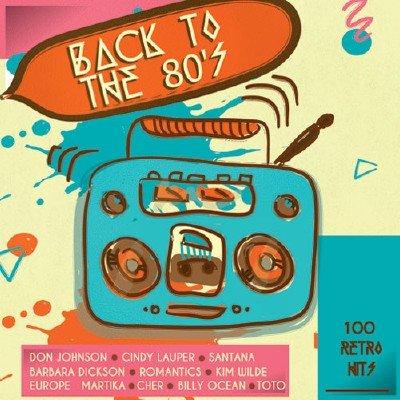 скачать альбом Back To The 80