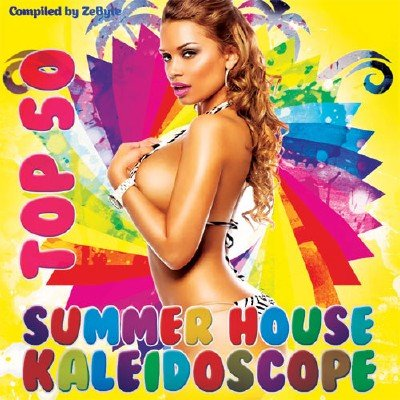Summer House Kaleidoscope Top 50 (2017)
