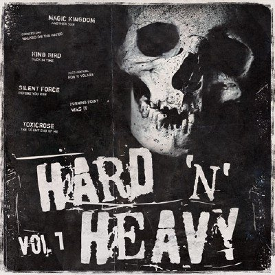 Hard'n'Heavy (2017)