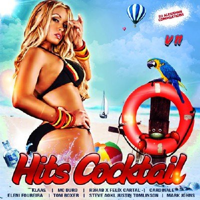 Hits Cocktail Vol.11 (2017)