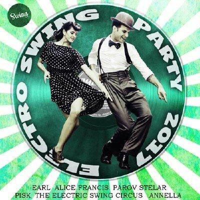 скачать альбом Electro Swing Party (2017)