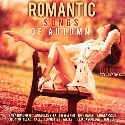 Romantic Songs of Autumn (2017)