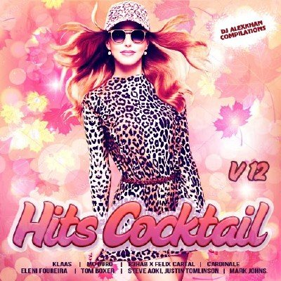 Hits Cocktail Vol.12 (2017)