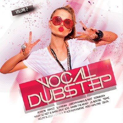 Vocal Dubstep Vol.2 (2017)