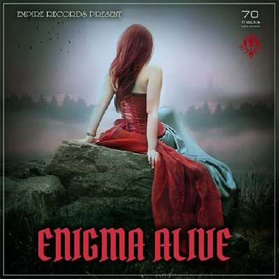 скачать альбом Empire Records - Enigma Alive (2017)