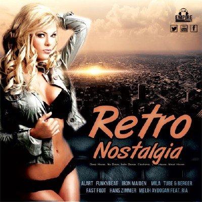 скачать альбом Retro Nostalgia (2017)