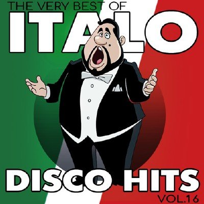 Italo Disco Hits Vol.15 (2017)