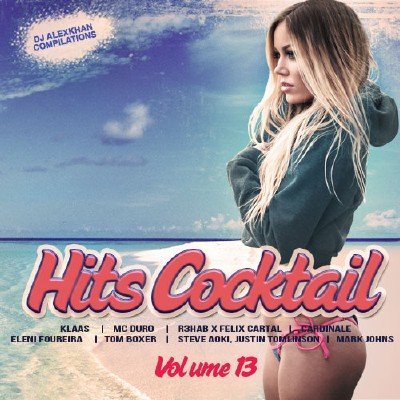 Hits Cocktail Vol.13 (2017)