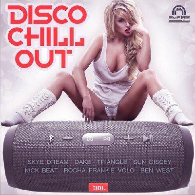 скачать альбом Disco Chillout (2017)