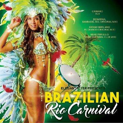 Brazilian Rio Carnival (2017)