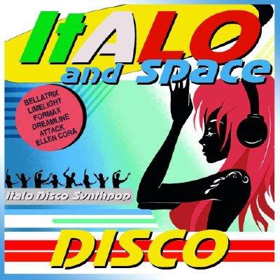 Italo & Space Disco (2017)