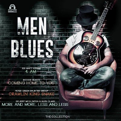 Men Blues (2017)