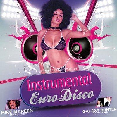 скачать альбом Instrumental Euro Disco (2017)