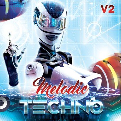 Melodic Techno 2 (2017)
