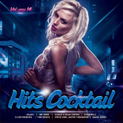 Hits Cocktail - 14 (2017)