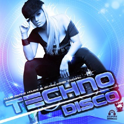 Techno Disco (2017)