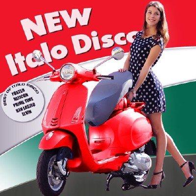 New Italo Disco (2107)