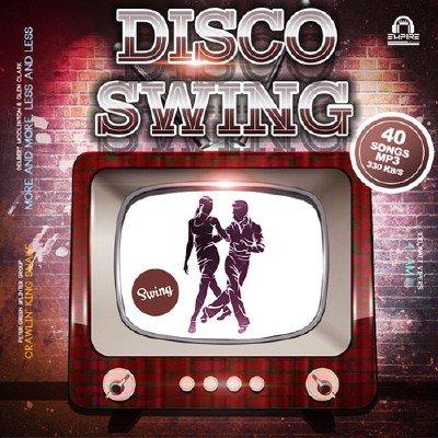 скачать альбом Disco Swing (2017)