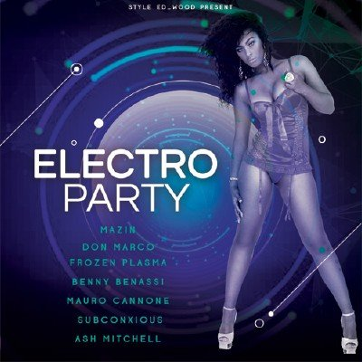 Electro Party (2017)