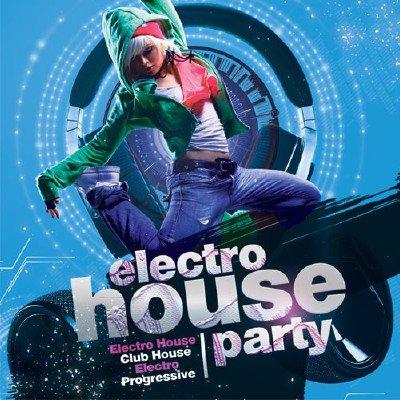 скачать альбом Electro House Party (2017)