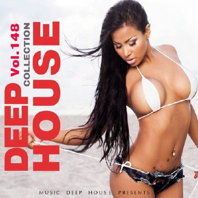 Deep House Collection vol.148 (2017)