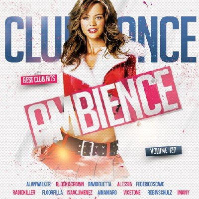 Club Dance Ambience vol.12 (2017)