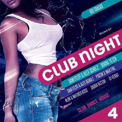 Club Night Vol.4 (2017)