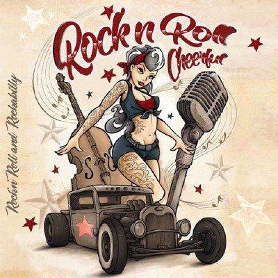скачать альбом Cheerful Rock