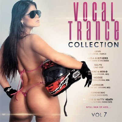 Vocal Trance Collection Vol.7 (2018)