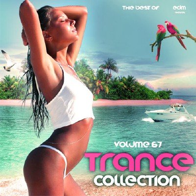 Trance Сollection Vol.67 (2018)