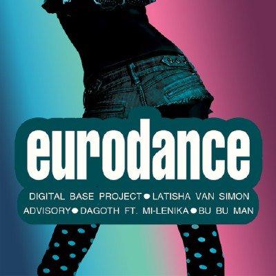скачать альбом Eurodance (2018)