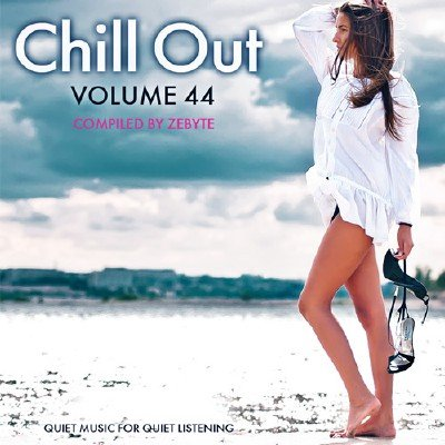 Chill Out Vol.44 (2018)