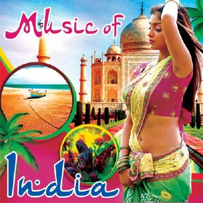Music of India (2018)