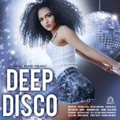 скачать альбом Deep Disco (2018)
