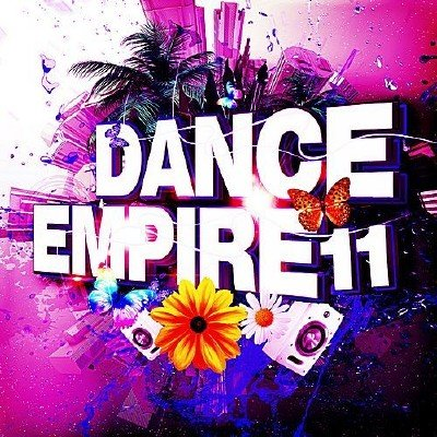 Dance Empire 11 (2018)