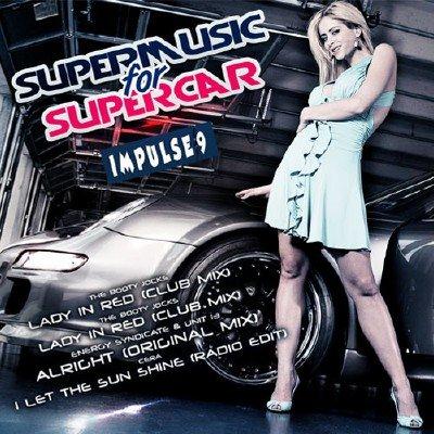 Impulse 9 - Super Music for Super Car (2018)