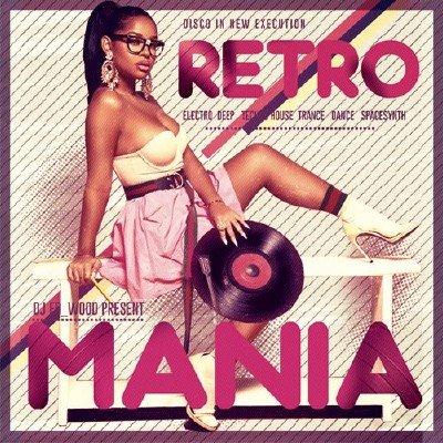 Retro Mania (2018)