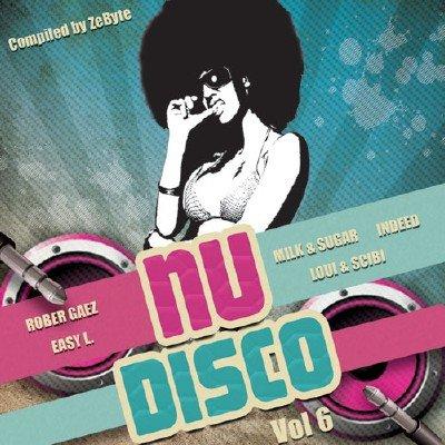 Nu Disco Vol.6 (2018)