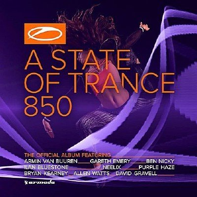 A State Of Trance 850 (2018)